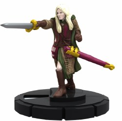 Heroclix Lord of the Rings 017 Eowyn