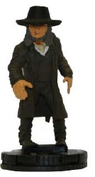 Heroclix The Lone Ranger 003 Butch Cavendish