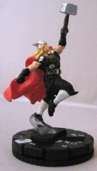 Heroclix 10th Anniversary Marvel 005 Thor