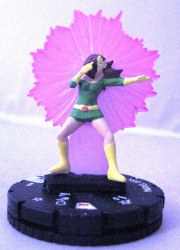Heroclix 10th Anniversary Marvel 006 Marvel Girl