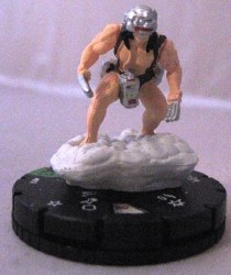 Heroclix 10th Anniversary Marvel 010 Weapon X