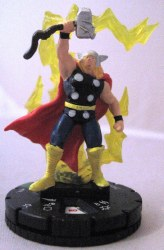 Heroclix 10th Anniversary Marvel 016 Thor