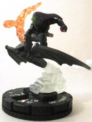 Heroclix 10th Anniversary Marvel 018 Green Goblin