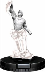 Heroclix Marvel Deep Cuts Cannonball PreSale