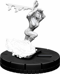 Heroclix Marvel Deep Cuts Magik PreSale