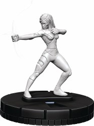 Heroclix Marvel Deep Cuts Psylocke PreSale