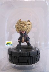Heroclix Mage Knight Resurrection 002 Dwarven Axeshield