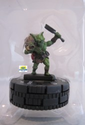 Heroclix Mage Knight Resurrection 006 Goblin Pillager