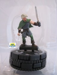 Heroclix Mage Knight Resurrection 008 Gassalite Swordbrother