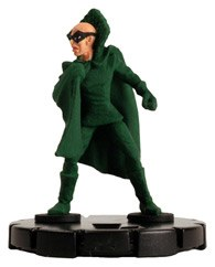 Heroclix Mutant Mayhem 005 Vanisher