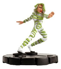 Heroclix Mutant Mayhem 015 Vertigo