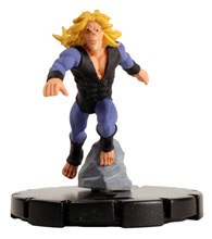 Heroclix Mutant Mayhem 019 Wild Child