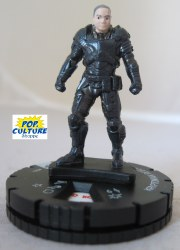 Heroclix Man of Steel 004 Kryptonian Rebel