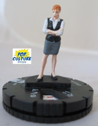 Heroclix Man of Steel 007 Lois Lane