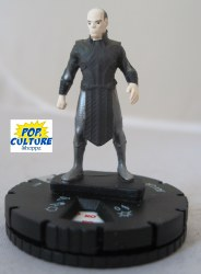 Heroclix Man of Steel 011 Jax-Ur