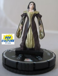 Heroclix Man of Steel 012 Lara Lor-Van