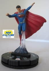 Heroclix Man of Steel 100 Superman