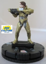 Heroclix Man of Steel 102 Jor-El