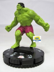 Heroclix Mighty Thor 005 Hulk