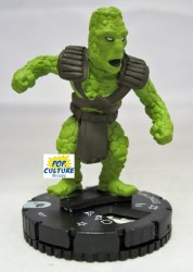Heroclix Mighty Thor 011 Stone Men of Saturn