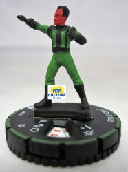 Heroclix Mighty Thor 013b Red Leader