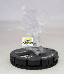 Heroclix Mighty Thor 024 Warrior Soul