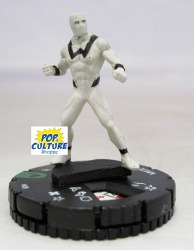 Heroclix Mighty Thor 028 White Wolf
