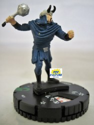 Heroclix Mighty Thor 031 Hogun