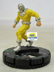 Heroclix Mighty Thor 032 Bulldozer
