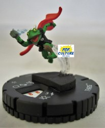 Heroclix Mighty Thor 033 Throg