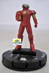 Heroclix Mighty Thor 034 Iron Rocket Man
