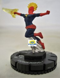 Heroclix Mighty Thor 036 Captain Marvel