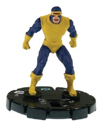 Heroclix Mutations and Monsters 002 Cyclops