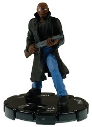 Heroclix Mutations and Monsters 014 Bishop