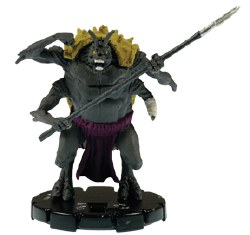Heroclix Mutations and Monsters 016 Miek
