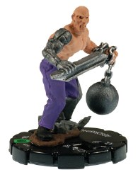 Heroclix Mutations and Monsters 019 Absorbing Man