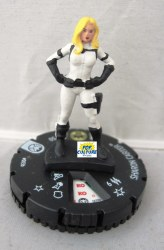 Heroclix Nick Fury Agent of Shield 003b Sharon Carter