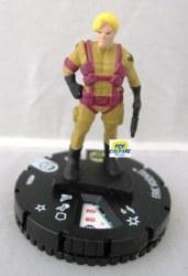 Heroclix Nick Fury Agent of Shield 004b Eric Koenig