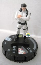 Heroclix Nick Fury Agent of Shield 006b Alexander Pierce