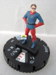 Heroclix Nick Fury Agent of Shield 010 Bucky