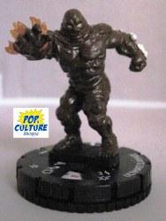 Heroclix No Man's Land 003 Ultimate Clayface