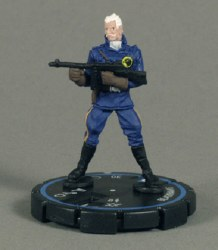 Heroclix Origin 002 Blackhawks