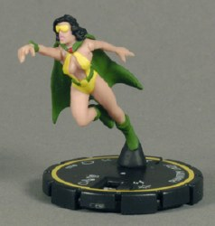 Heroclix Origin 004 Phantom Lady