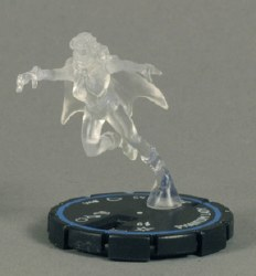 Heroclix Origin 005 Phantom Lady