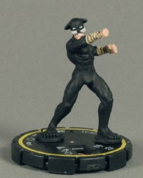 Heroclix Origin 014 Wildcat