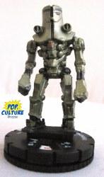 Heroclix Pacific Rim 003 Cherno Alpha