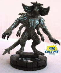 Heroclix Pacific Rim 009 Scunner