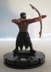 Heroclix Return of the King 005 Haradrim
