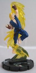 Heroclix Street Fighter 001 Ken