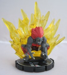 Heroclix Street Fighter 003b Blanka